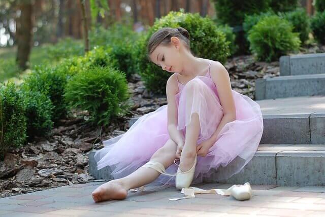 おとなになってから、バレエを始めてもいい?