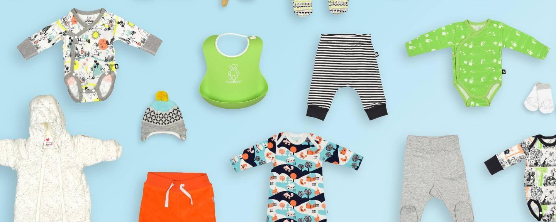 北欧デザインがかわいい、フィンランド・ベイビー・ボックス【喜ばれる出産祝い】のアイキャッチ画像