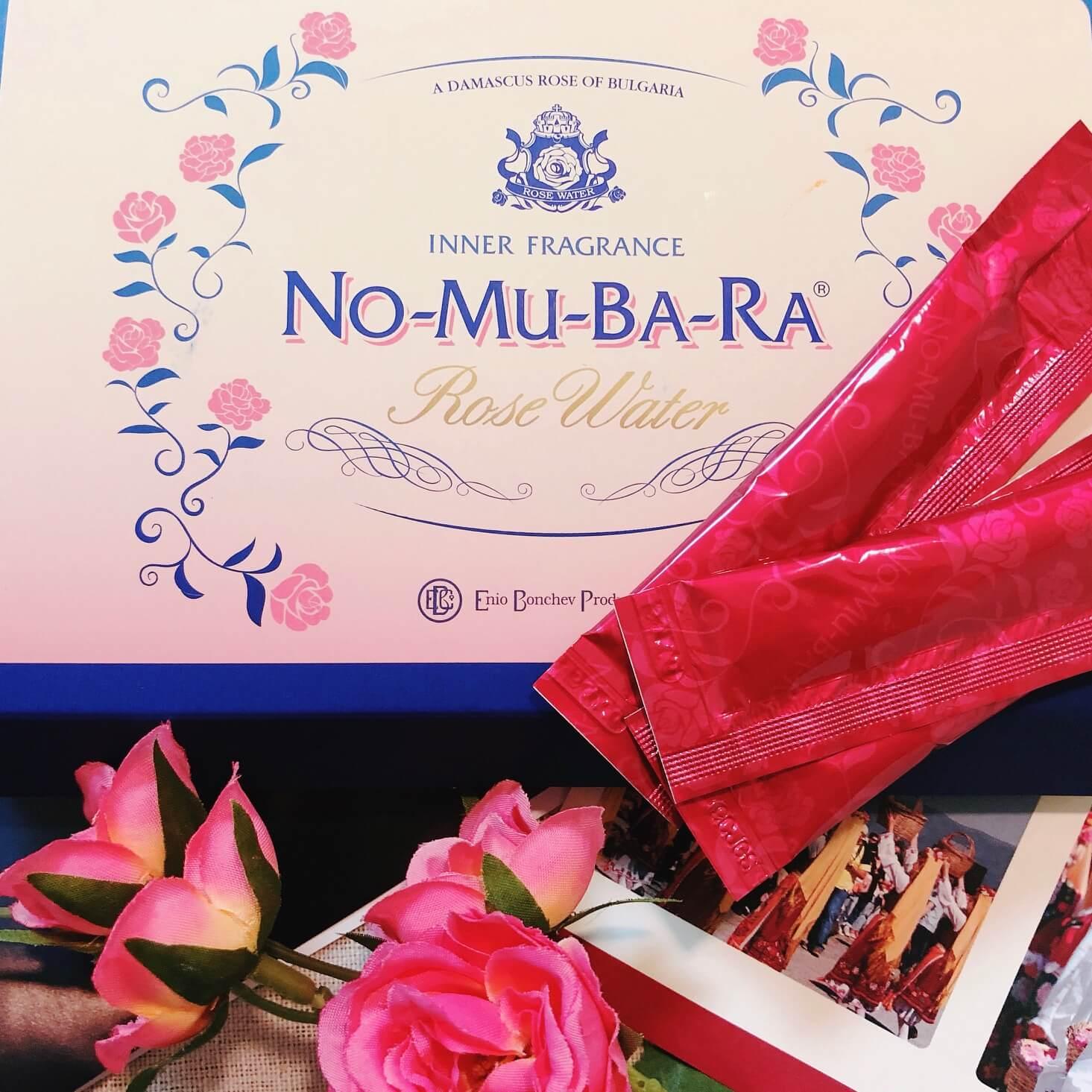 ノムバラ製品写真