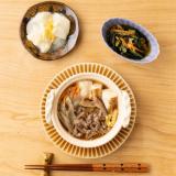 わんまいる食事の写真