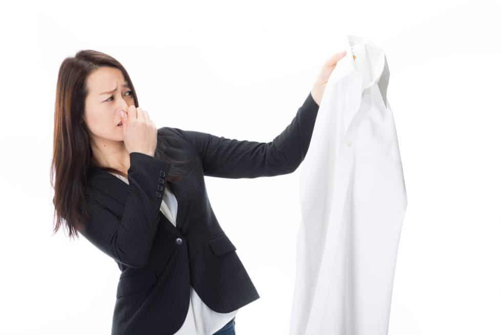【夫のニオイに悩んだら】夫があまり臭わなくなった理由??