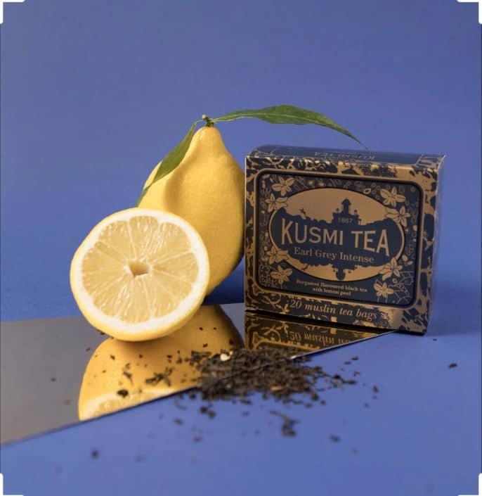 【即完売注意!】KUSMI TEA(クスミティー)の福袋を手に入れるなら、メルマガ登録かフォロー必須!