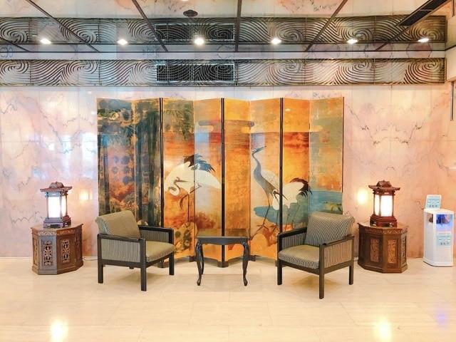 ローズホテルの『重慶飯店』で四川ランチを楽しむ