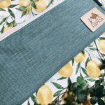 【ルピシア福袋ネタバレ】おまけのバッグが可愛い2021夏ノンフレーバー竹