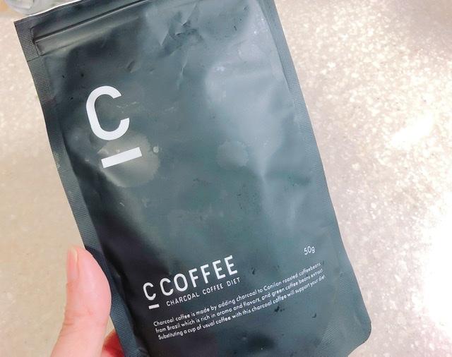 シーコーヒーの商品写真